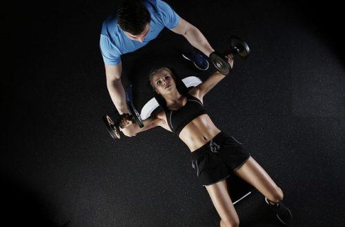 top santé et bien-être pour garder la forme