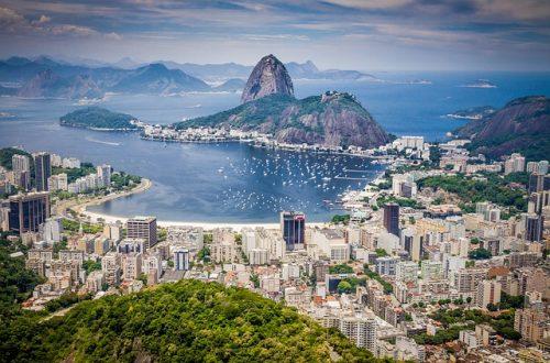 Chapada Diamantina Brésil