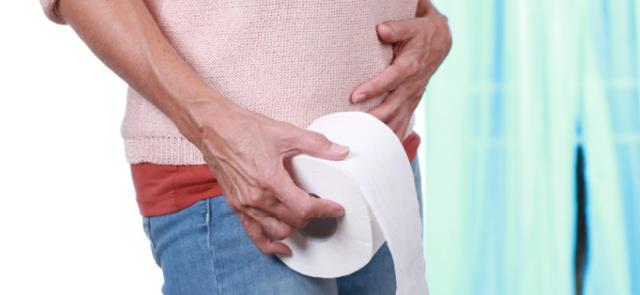 Comment stopper une diarrhée ?
