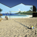 sports de plage pour le fun